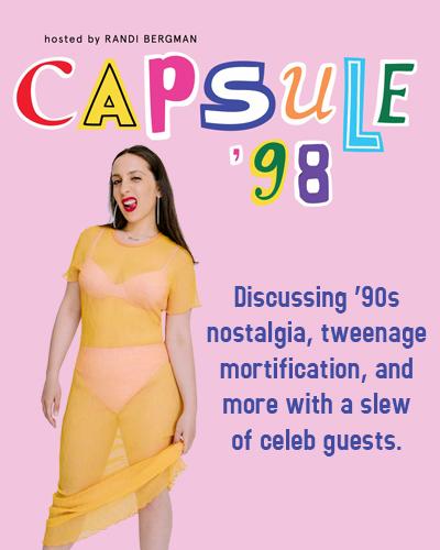 Capsule 98